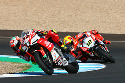 Lorenzo Savadori, Milwaukee Aprilia, Xavi Fores, Barni Racing Team