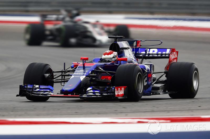 Sean Gelael, Scuderia Toro Rosso STR12