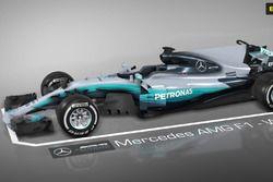 Mercedes fejlesztések