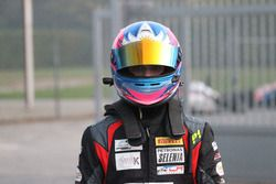 Facundo Garese, Diegi Motorsport