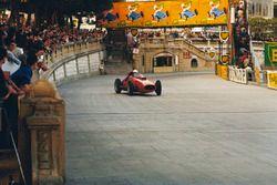 Maurice Trintignant, Ferrari F2 Dino 156
