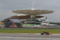 Michael van der Mark, Monster Yamaha Tech 3