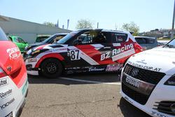 BZ Racing - Hungaroring