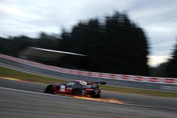 #44 Strakka Racing Mercedes-AMG GT3: Rubens Barrichello, Felipe Fraga, Christian Vietoris