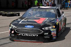 Matt Kenseth, Roush Fenway Racing, Ford Fusion Roush Performance