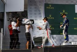 Nyck De Vries, PREMA Racing, Lando Norris, Carlin