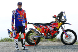 Сэм Сандерленд, Red Bull KTM Factory Team