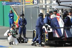 #32 United Autosports Ligier JSP217 Gibson: Hugo de Sadeleer, William Owen, Juan Pablo Montoya