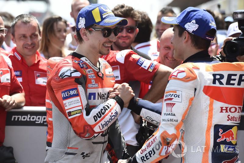 #14 MotoGP - GP de Catalogne 2018