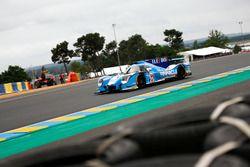 Марк Паттерсон, Ате де Йонг, Ким Так Сун, Algarve Pro Racing, Ligier JSP217 Gibson (№25)