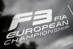شعار الفورمولا 3 الأوروبية