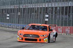 #14 TA2 Ford Mustang: Matt Parent of Mike Cope Racing Enterprises