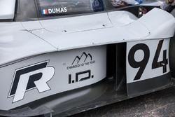 #94 Volkswagen I.D. R Pikes Peak