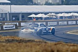 Mike Whiddett Mazda RX-7