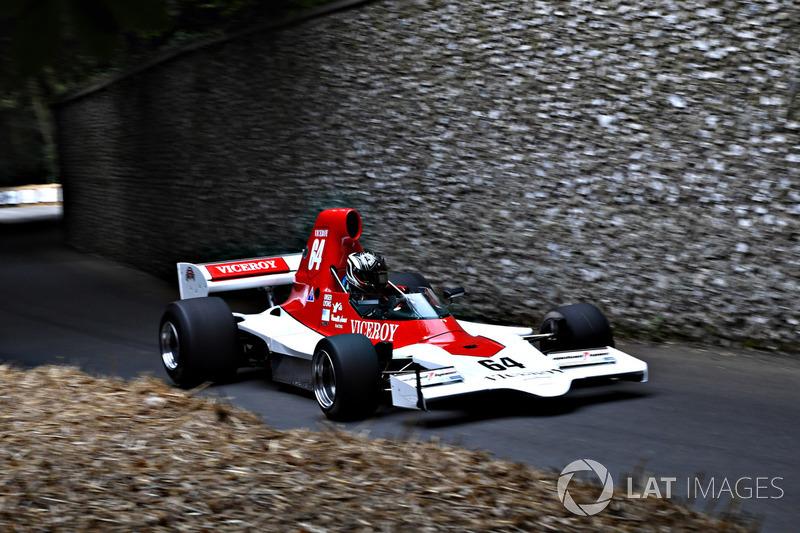 Lola T400 Michael Lyons