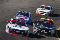 William Byron, JR Motorsports Chevrolet Christopher Bell, Joe Gibbs Racing Toyota