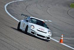 #57 MP2A Porsche GT3 Cup: Esio Viciese