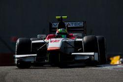 Луис-Микаэль Дербеккер, Campos Racing
