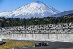 #65 Viper Niza Racing Ligier JS P3: Douglas Khoo, Dominic Ang, James Winslow