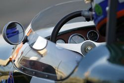 volante Lotus F1 storica