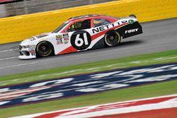 Kaz Grala, Fury Race Cars LLC, Ford Mustang NETTTS