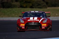 #23 Team RJN-Motorsport, Nissan GT-R Nismo GT3: Alex Buncombe, Matt Parry, Lucas Ordonez