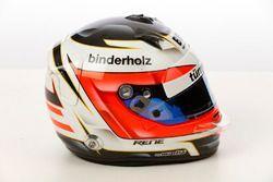 Helm van Rene Binder