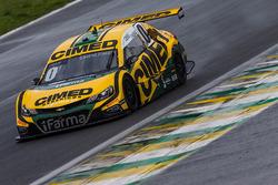 Cacá Bueno e Felipe Massa