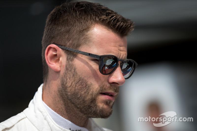 Гонщики Туринга и DTM: Мартин Томчик