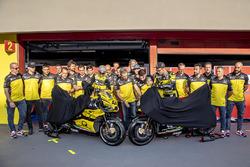 Danilo Petrucci, Pramac Racing with special Lamborghini livery