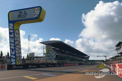 Gran Turismo Sport mei update