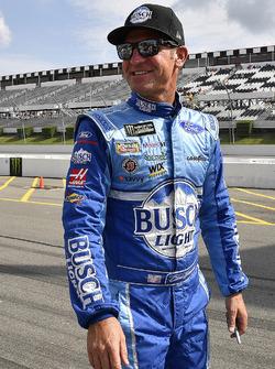 Clint Bowyer, Stewart-Haas Racing, Chevrolet Camaro Busch Light