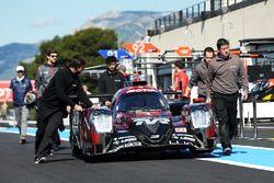 #1 Rebellion Racing Rebellion R13