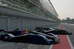 Gran Turismo Red Bull X2014 Standard '14