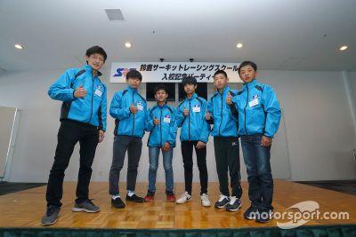 鈴鹿サーキットレーシングスクール入校式