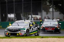 Craig Lowndes, Triple Eight Race Engineering Holden, Anton De Pasquale, Erebus Motorsport Holden