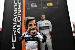 فرناندو ألونسو، مكلارين