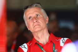 Paulo Ciabatta, Ducati Team