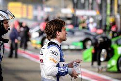 #26 Sainteloc Racing Audi R8 LMS: Markus Winkelhock