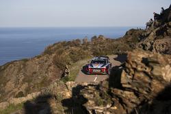 Thierry Neuville, Nicolas Gilsoul, Hyundai Motorsport Hyundai i20 Coupe WRCbH