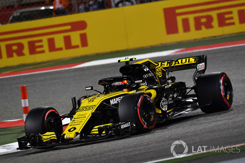 10: Carlos Sainz Jr., Renault Sport F1 Team R.S. 18, 1'29.986