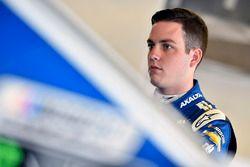Alex Bowman, Hendrick Motorsports Chevrolet Camaro