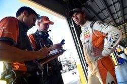 Даниэль Суарес, Joe Gibbs Racing, ARRIS Toyota Camry