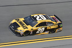 Erik Jones, Joe Gibbs Racing, DEWALT Toyota Camry
