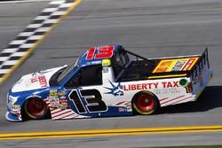 Myatt Snider, ThorSport Racing, Liberty Tax Ford F-150