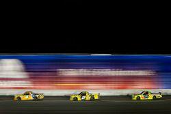 David Gilliland, Kyle Busch Motorsports, Pedigree Toyota Tundra, Cody Coughlin, GMS Racing, Jeg's.co