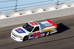 Scott Lagasse Jr., Young's Motorsports Chevrolet Silverado