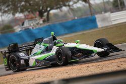 Коно Дэли, Dale Coyne Racing Honda