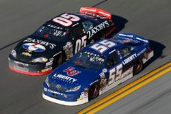 William Byron, John Wes Townley