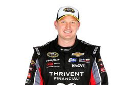 Michael McDowell, Circle Sport Leavine Family Racing